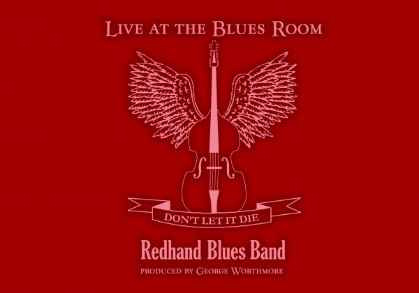 Live at the Blues Room